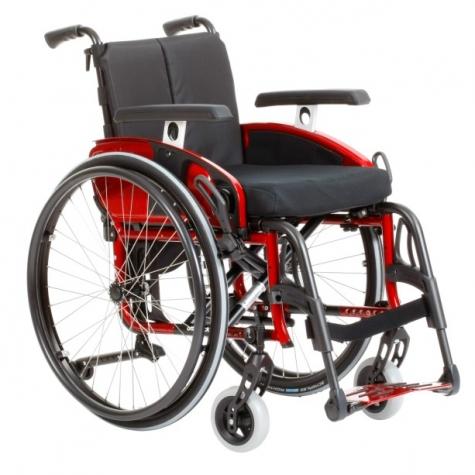Cadeira de Rodas Avantgarde CV - Ottobock