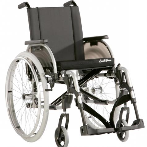 Cadeira de Rodas Start M2 Effect - Ottobock