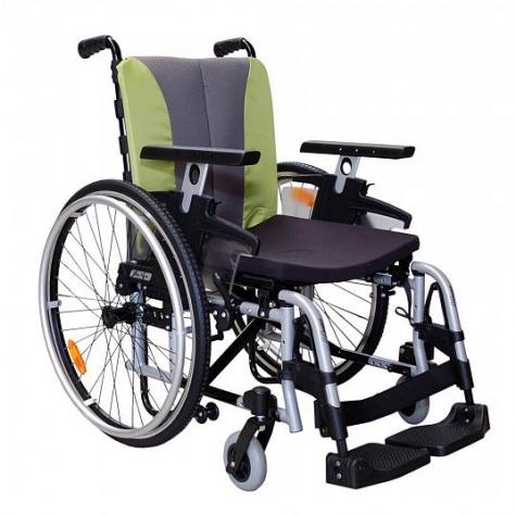 Cadeira de Rodas Motus - Ottobock