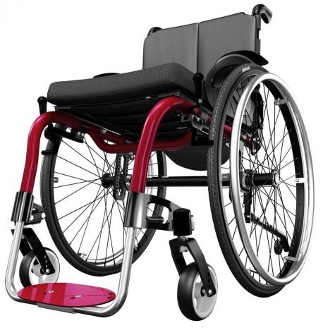 Cadeira de Rodas Ventus - Ottobock