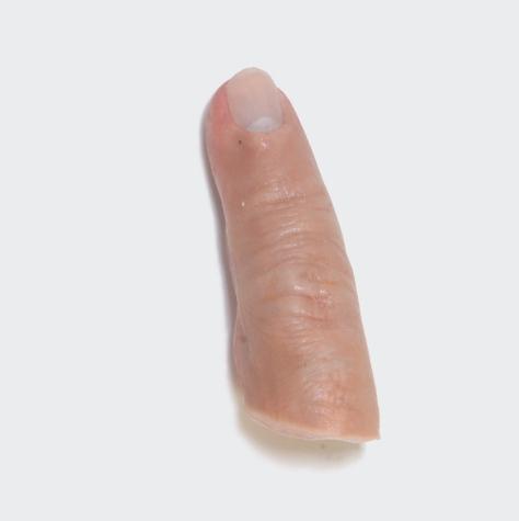 Dedo de Silicone